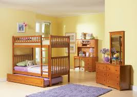 appealing kids bedroom ideas photo features blue area rug and traditional style bunk bed with trundle bedroomravishing blue office chair related