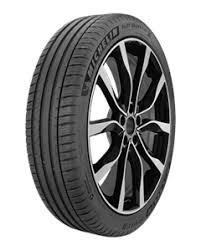 <b>Michelin Pilot Sport 4</b> SUV 235/60R18 107WW from 4 x 4 and More ...