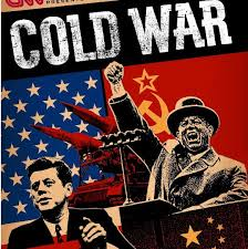 Image result for no new cold war