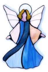 Znalezione obrazy dla zapytania anioł kolorowanka