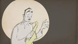 <b>John Coltrane</b> on <b>Giant</b> Steps