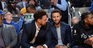 Steph Curry and Klay Thompson nearing Warriors re-evaluation ...