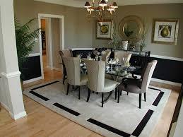 dining room ideas modern