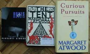 the edible w  essayon my shelf  margaret atwood   violin in a void curious pursuits