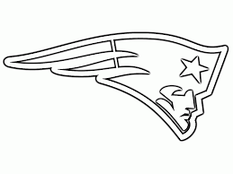 Small Picture Patriots Coloring Page Nfl Coloring Pages Free Coloring Pages Free