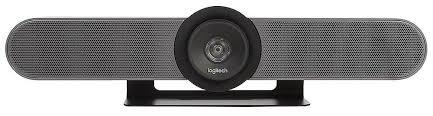 Купить конференц-<b>камера Logitech MeetUp</b> (960-001102) в ...