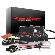 HID Kit Xenon Headlight H1/H3/<b>H4</b>/<b>H7</b>/<b>H11</b>/9004/9006/9007 ...