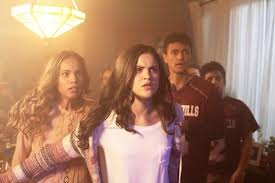 Watch Teen Wolf Season 6 Episode 3 Sundowning