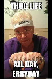 Funny Memes Thug Life - funny memes thug life also Meme Bibliothek via Relatably.com
