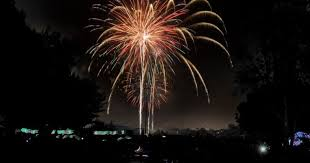 Where to go if you want to watch fireworks