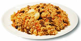 Image result for vegetable rice pilaf