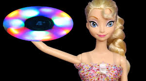 Glow in the Dark Spinners ! Elsa & Anna toddlers - <b>Fidget Spinner</b> ...