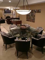 ideas casual dining sets caster