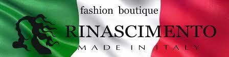 <b>RINASCIMENTO</b> салон женской одежды | ВКонтакте
