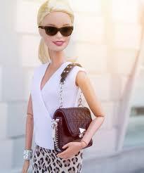 <b>Барби</b> Мода и <b>стиль</b>: куклы и гардероб