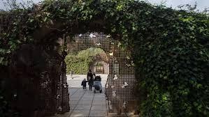 Parc del Centre del Poblenou | Sant Martí