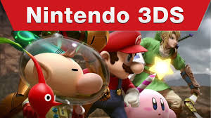 <b>Nintendo 3DS</b> - <b>Super Smash</b> Bros. for Nintendo 3DS Introduction ...