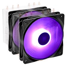 Neptwin RGB DEEPCOOL- <b>CPU</b> Air <b>Coolers</b>