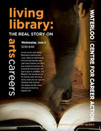 living library the real story on arts careers graduate student living library the real story on arts careers graduate student association