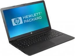Отзывы о <b>HP 15</b>-<b>bs165ur</b> (черный) - Связной