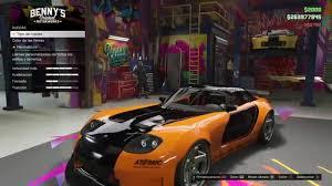 Gta Online Lowriders Tokio Drift Han Car Banshee Drift Dope