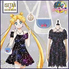 <b>Sailor Moon</b> X ISETAN 116 Pieces of <b>Sailor Moon</b> & <b>Samantha Vega</b> ...