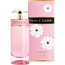 Prada <b>Candy Florale</b>, купить <b>духи</b>, отзывы и описание <b>Candy Florale</b>