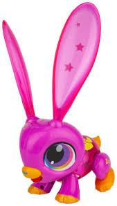 <b>Интерактивная</b> игрушка <b>1toy РобоЛайф</b>: <b>Кролик</b> (Т16228) - купить ...