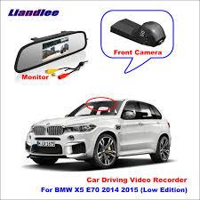 <b>Liandlee For BMW</b> X5 E70 2014 2015 (Low Edition) Car DVR Wifi ...