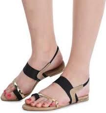 <b>Flats</b> Sandals for <b>Women</b> - Flipkart