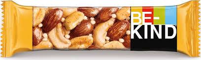 <b>Ореховый батончик BE-KIND</b>® с мёдом и морской солью, 40 г ...