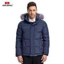 <b>2019 MALIDINU 2019</b> Men Duck <b>Down Jacket</b> Brand Winter Down ...