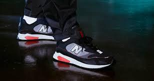 Sizechart Footwear - <b>New</b> Balance