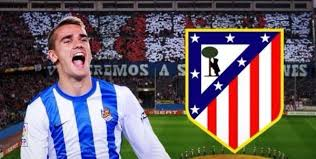 Antoine Griezmann officiellement à l