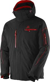 Salomon Men's Brilliant Ski <b>Jacket</b> | Мужской стиль, Мальчишеская ...