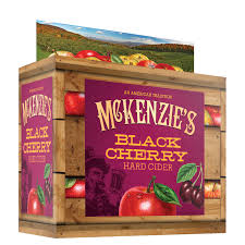 Varieties — McKenzie's <b>Hard</b> Cider