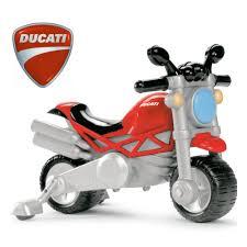 <b>Каталка Chicco Мотоцикл Ducati Monster</b> — купить в интернет ...