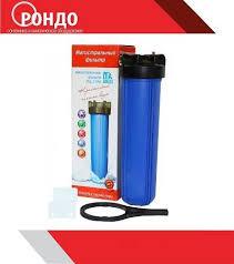"""<b>Фильтр для воды</b> магистральный <b>ITA</b>-31 BB (1"""") - Сантехника и ..."""