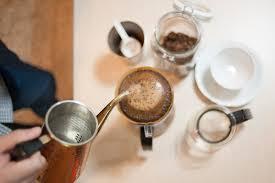 Brewed coffee - Wikipedia