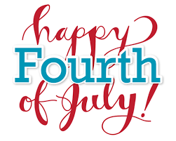 Image result for fourth of july clip art