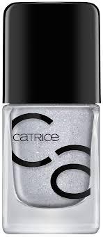 <b>Лак для ногтей</b> Catrice <b>ICONails</b> Gel Lacquer, оттенок 59 Keep Me ...