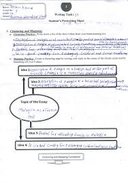 blended learning writing environment page  3 1