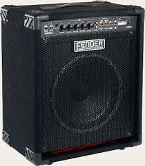 <b>Басовый комбоусилитель Fender</b> Rumble 60 - Описание моделей ...