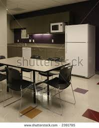 small break room office break room stock photo 2391785 shutterstock awesome office table top view shutterstock id