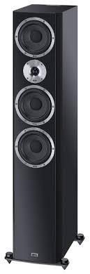 <b>Напольная акустическая</b> система <b>HECO Elementa</b> 700