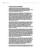Utilitarianism  Act Utilitarianism  Jeremy Bentham  Bentham came     Marked by Teachers         tp