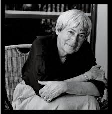 ursula k le guin page interview magazine