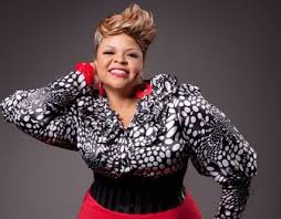 Singer TAMELA MANN received two NAACP Image Award nominations
