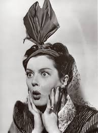 Image result for Rosalind russell