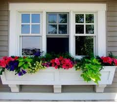 how to build a window box window boxes are an inexpensive and easy way to add color to your homes exterior or make use of limited space boxed ice office exterior